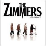 The Zimmers - Lust For Life